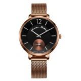Кварцевые часы MIKHAIL MOSKVIN 1316B15B4