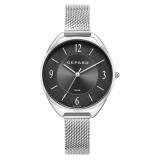Кварцевые часы GEPARD 1305A1B1