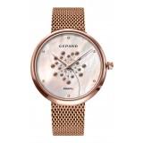 Кварцевые часы GEPARD 1904A3B3