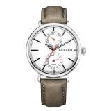 Наручные часы GEPARD 1262B1L1 кварцевые