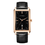 Наручные часы Mikhail Moskvin Кварцевые 1271A3L5