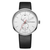 Наручные часы GEPARD 1261B1L1-1 кварцевые