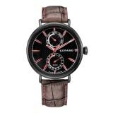 Наручные часы GEPARD 1262B11L2 кварцевые