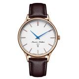 Наручные часы Mikhail Moskvin Кварцевые 1310B3L5