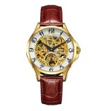 Наручные часы MIKHAIL MOSKVIN 1234A2L5 автопозавод