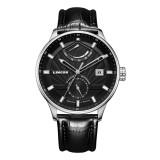 Наручные часы LINCOR автоподзавод 1230S0L1
