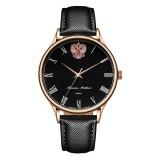 Наручные часы Mikhail Moskvin Кварцевые 1310B3L9