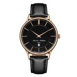 Наручные часы Mikhail Moskvin Кварцевые 1310B3L4