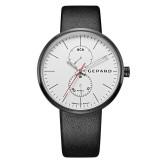 Наручные часы GEPARD 1261B11L1 кварцевые