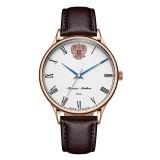 Наручные часы Mikhail Moskvin Кварцевые 1310B3L8