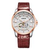 Наручные часы LINCOR автоподзавод 1187S5L5