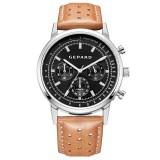 Наручные часы GEPARD 1307A1L1 кварцевые