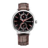 Наручные часы GEPARD 1262B1L2 кварцевые