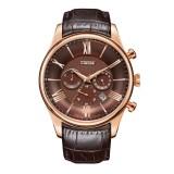 Наручные часы LINCOR кварцевые 1267S3L2
