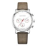 Наручные часы GEPARD 1259B1L1 кварцевые