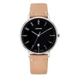 Наручные часы LINCOR кварцевые 1268S0L2