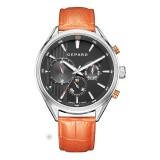 Наручные часы GEPARD 1260B1L1 кварцевые