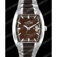 "Мужские наручные часы ""Pilot Time"" 35935471"