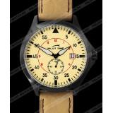 "Мужские наручные часы ""Pilot Time"" 78025251"