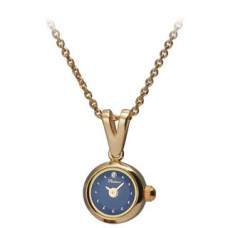"Золотые часы-кулон ""Софи"" 44650-8.601"