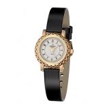 Золотые часы Lady  0007.0.1.12