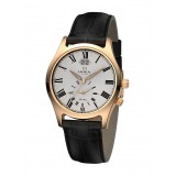 Золотые часы Gentleman  1023.0.1.11