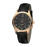 Золотые часы Gentleman  1023.0.1.52