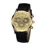 Золотые часы Celebrity  1024.0.3.42