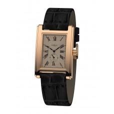Золотые часы Gentleman  1032.0.1.41