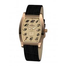 Золотые часы Gentleman  1033.0.1.42