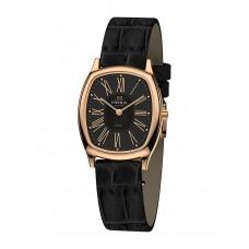 Золотые часы Gentleman  1034.0.1.51