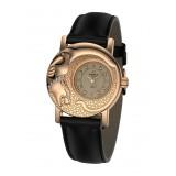 Золотые часы Celebrity  1047.2.1.47