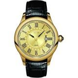 Золотые часы Gentleman  1060.0.3.41