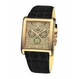 Золотые часы Celebrity  1064.0.3.43