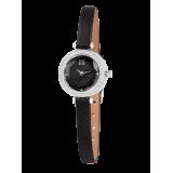 Серебряные часы ЛЕДЕНЦЫ 0396.2.9.57