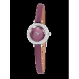 Серебряные часы ЛЕДЕНЦЫ 0396.2.9.85