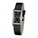 Серебряные часы Lady 0551.2.9.51