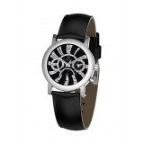 Серебряные часы Ego 1025.0.9.58