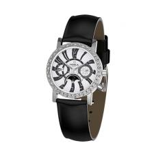 Серебряные часы Ego 1027.2.9.18