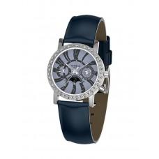 Серебряные часы Ego 1027.2.9.81