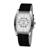 Серебряные часы Gentleman 1033.0.9.27