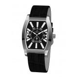 Серебряные часы Gentleman 1033.0.9.57