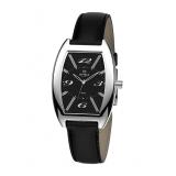 Серебряные часы Gentleman 1039.0.9.52