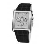 Серебряные часы Ego 1064.0.9.23