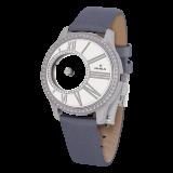 Серебряные часы Mystery 1219.32.9.11