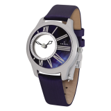 Серебряные часы Mystery 1209.32.9.81
