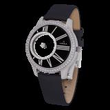 Серебряные часы Mystery 1219.32.9.51