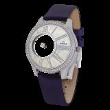 Серебряные часы Mystery 1219.32.9.31