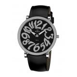Серебряные часы Ego 1856.0.9.52