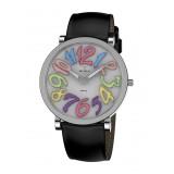 Серебряные часы Ego 1856.0.9.84